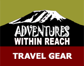 AWR Travel Gear by New Headings